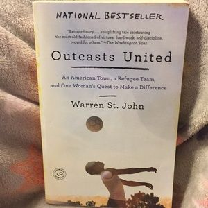 Outcasts Unlimited by Warren St. John paperback